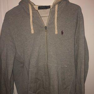 Ralph Lauren hoodie